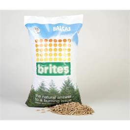 Brites Wood Pellets thumbnail