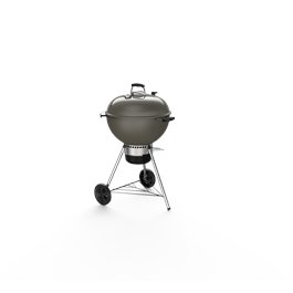 Weber Master-Touch GBS E-5750 Charcoal Grill 57cm - Smoke Grey Thumbnail Image 1