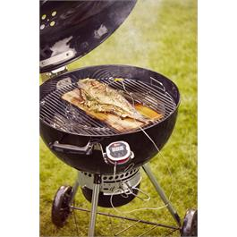 Weber Master-Touch GBS E-5770 Charcoal Grill Thumbnail Image 5