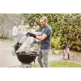 Weber Master-Touch GBS E-5770 Charcoal Grill Thumbnail Image 7