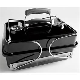 Weber Go-Anywhere Charcoal Black Barbecue Thumbnail Image 1