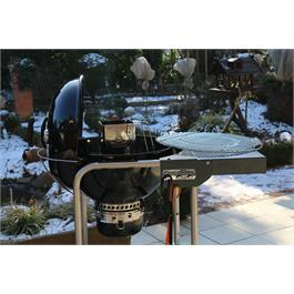 Weber Performer GBS Charcoal Grill 57cm  Thumbnail Image 1