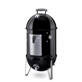 Weber Smokey Mountain Cooker Smoker 37cm  Thumbnail Image 0