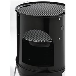 Weber Smokey Mountain Cooker Smoker 37cm  Thumbnail Image 1