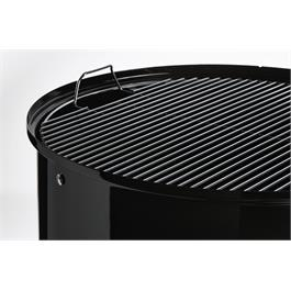 Weber Smokey Mountain Cooker Smoker 37cm  Thumbnail Image 5