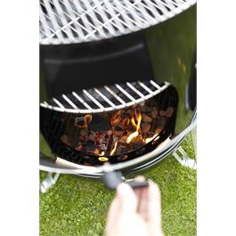 Weber Smokey Mountain Cooker Smoker 37cm  Thumbnail Image 8