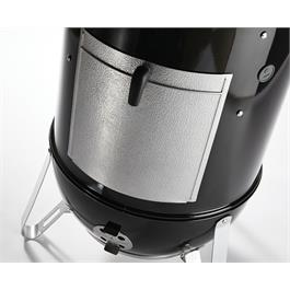 Weber Smokey Mountain Cooker Smoker 47cm  Thumbnail Image 4