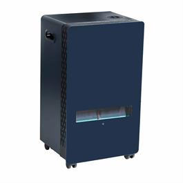 Lifestyle Azure Blue Flame 3.8kW Portable Gas Heater thumbnail