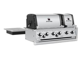 Broil King Imperial XLS Built-In (Natural Gas) thumbnail