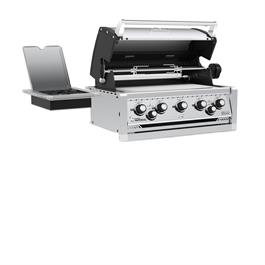 Broil King Imperial 590 Built-In (LPG) thumbnail