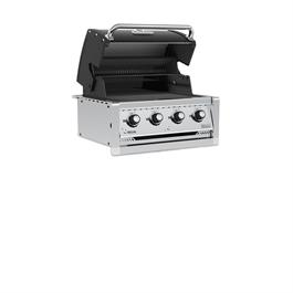 Broil King Regal 420 Built-In (Natural Gas) thumbnail