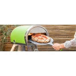 Roccbox Green Pizza Oven Thumbnail Image 2