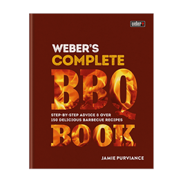 Weber's Complete BBQ Book thumbnail