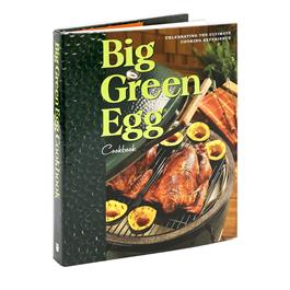 Big Green Egg Cookbook thumbnail