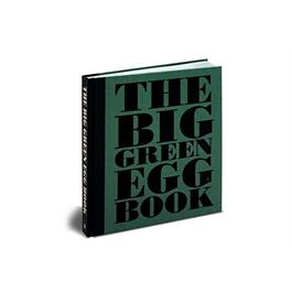 Big Green Egg Chef Book thumbnail