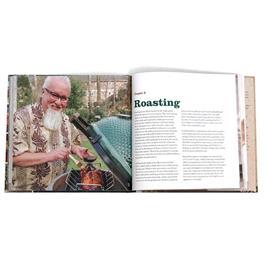 Ray Lampe's Big Green Egg Cookbook Thumbnail Image 1
