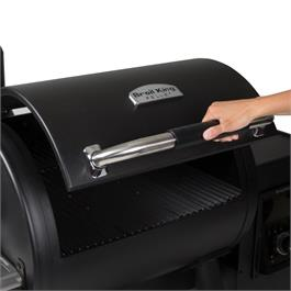 Broil King Regal 400 Pellet Grill Thumbnail Image 11