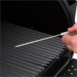 Broil King Regal 400 Pellet Grill Thumbnail Image 14