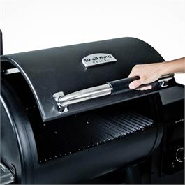 Broil King Regal 400 Pellet Grill Thumbnail Image 21