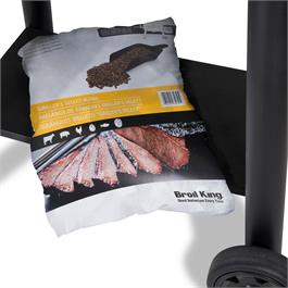 Broil King Regal 400 Pellet Grill Thumbnail Image 22