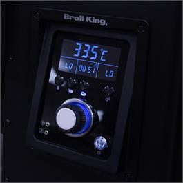 Broil King Regal 400 Pellet Grill Thumbnail Image 25