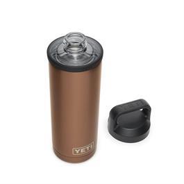 Yeti Rambler 18oz Bottle - Copper Thumbnail Image 2