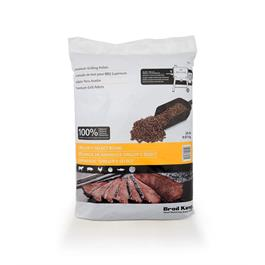 Broil King 9kg Griller's Select Wood Pellets thumbnail