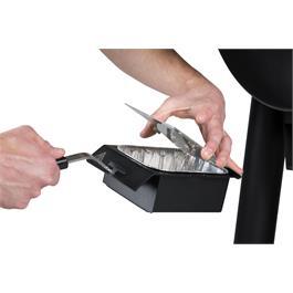 Broil King Pellet Grill 3 Pack Foil Drip Pans Thumbnail Image 2