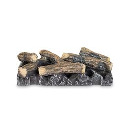 Provence or Manhattan Replacement Log Bed Thumbnail Image 0