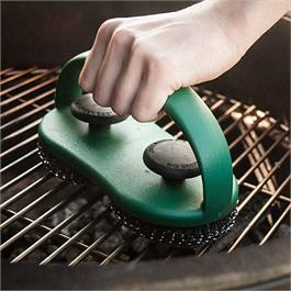 Big Green Egg Grill and Pizza StoneScrubber thumbnail