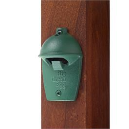 Big Green Egg Wall Bottle Opener thumbnail