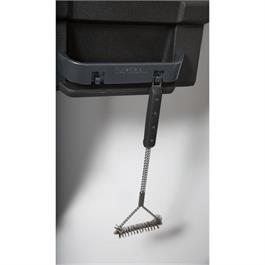 Broil King Extra Wide Grill Brush Thumbnail Image 4