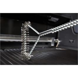 Broil King Extra Wide Grill Brush Thumbnail Image 3