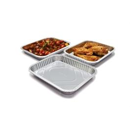 Broil King Large Foil Drip Pans - Pack of 3 Thumbnail Image 1