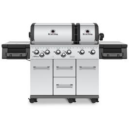 Broil King Imperial XLS Stainless Steel Barbecue thumbnail