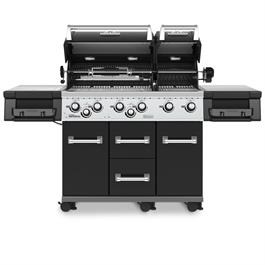 Broil King Imperial XL Black Barbecue  thumbnail