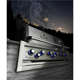 Broil King Imperial XLS Built-In (LPG) Thumbnail Image 5
