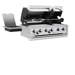 Broil King Imperial XLS Built-In (LPG) Thumbnail Image 3