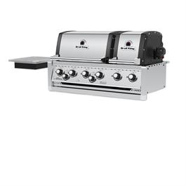 Broil King Imperial XLS Built-In (LPG) Thumbnail Image 4