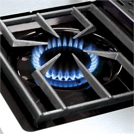 Broil King Imperial 590 Built-In With Cabinet (LPG) Thumbnail Image 19