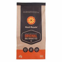 10kg Heat Bead Briquettes thumbnail