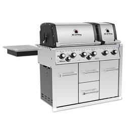 Broil King Imperial XLS Built-In With Cabinet (LPG) Thumbnail Image 1