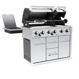 Broil King Imperial XLS Built-In With Cabinet (LPG) Thumbnail Image 2