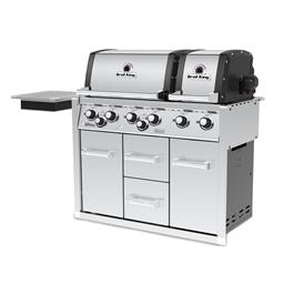 Broil King Imperial XLS Built-In With Cabinet (LPG) Thumbnail Image 4