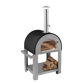 Alfresco Chef Verona Copper Pizza Oven Thumbnail Image 2