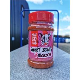 Angus & Oink Sweet Bones & Bacon 200g thumbnail
