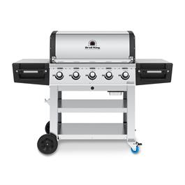 Broil King Regal S520 Commercial Barbecue thumbnail