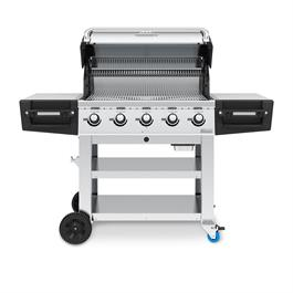 Broil King Regal S510 Gas Barbecue Thumbnail Image 1