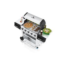 Broil King Regal S510 Gas Barbecue Thumbnail Image 17