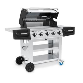 Broil King Regal S510 Gas Barbecue Thumbnail Image 3